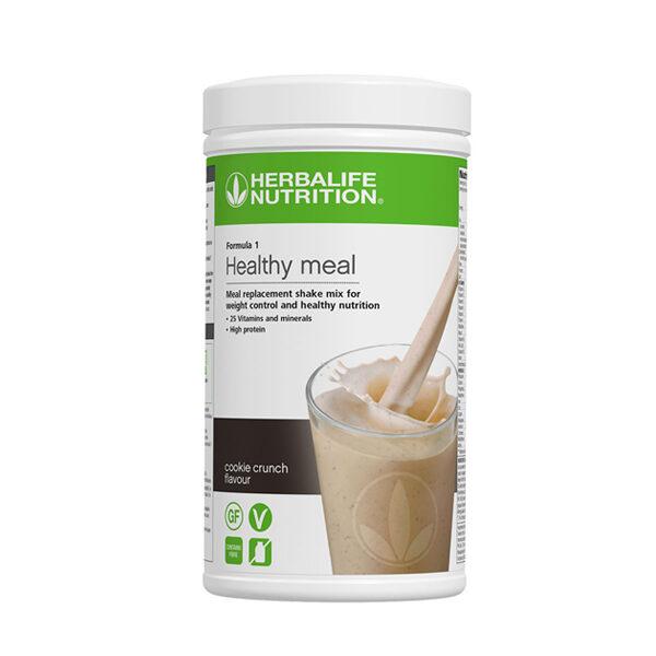 Formula 1 Nutritional Shake Mix Cookies & Crunch 550 gr