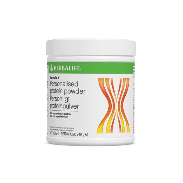 Protein Powder 240 g