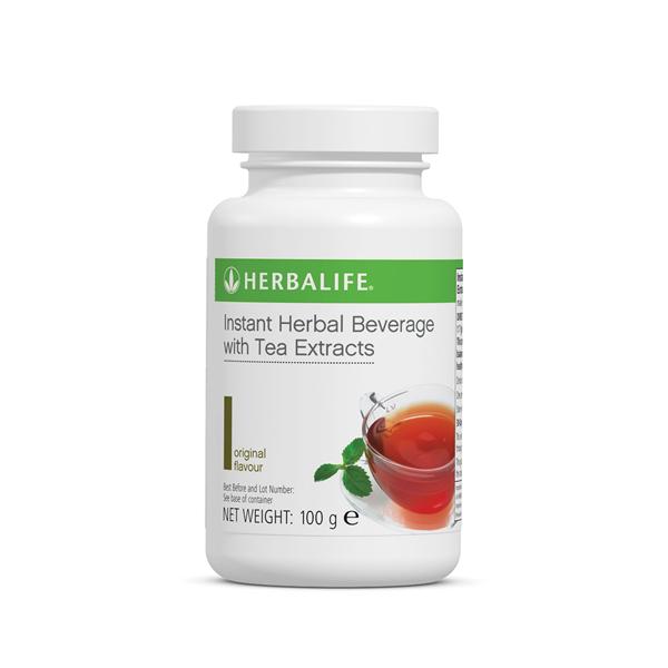 Instant Herbal Beverage Original 100gr