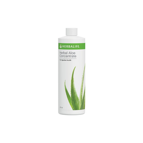Aloe Concentrate Original 473mL