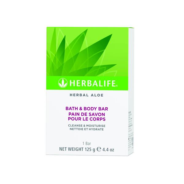 Σαπούνι Σώματος Herbal Aloe