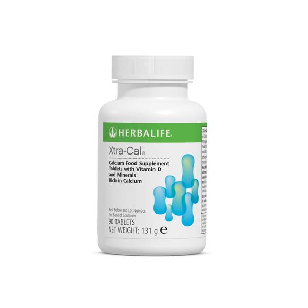 Xtra-Cal® 90 tablets