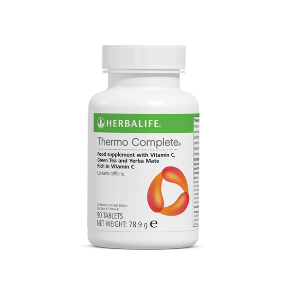Thermo Complete 90 Ταμπλέτες