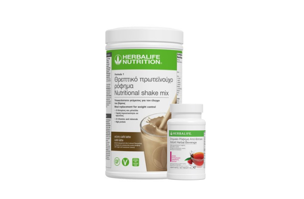 Herbal Plan 4 All - Πλάνα Γευμάτων